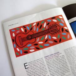 Revista Sky Airline | Noviembre 2016