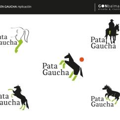 PATA GAUCHA