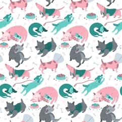 Gabriela Lyon Pattern1