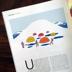 Revista Sky 30
