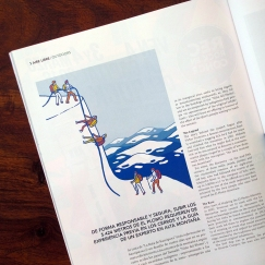 Revista Sky 31