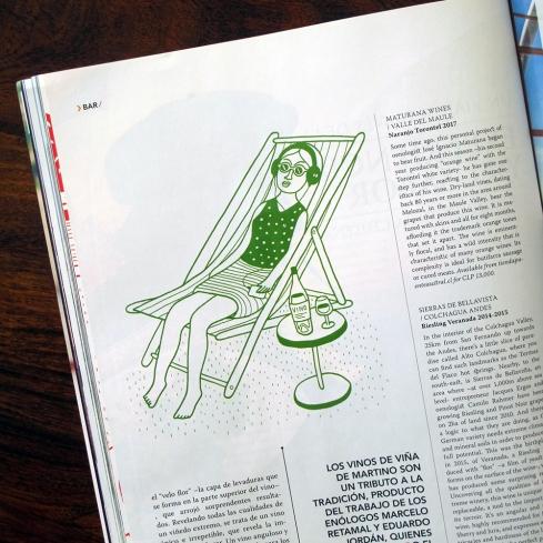 Revista Sky 35
