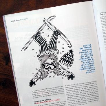 Revista Sky 52