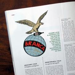 Revista Sky 63